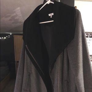 Tobi Women's Wool Coat